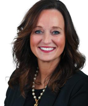 Jennifer Stutterheim