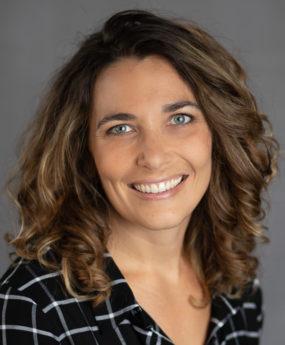 Megan Yager